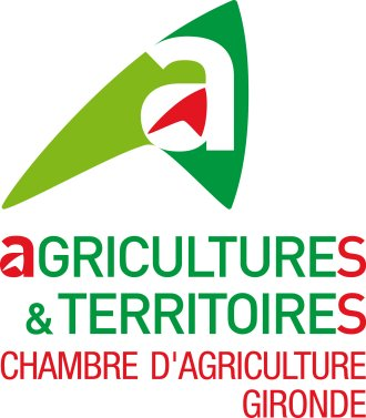 Logo Ch d'agriculture 33